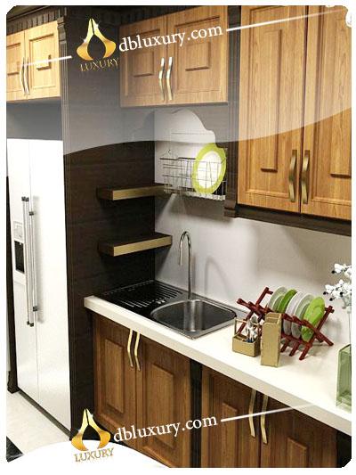 طراحی داخلی آشپزخانه تصاویر