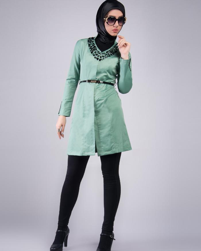 چه مدل لباسی شما را لاغرتر نشان میدهد؟؟ اصول انتخاب مناسب لباس تصاویر