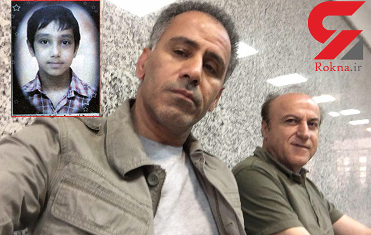 خودکشی پسر نوجوان 12 ساله تحت تاثیر سریال ایرانی