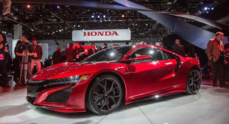 جدیدترین مدلهای خودرو2016 تصاویر
