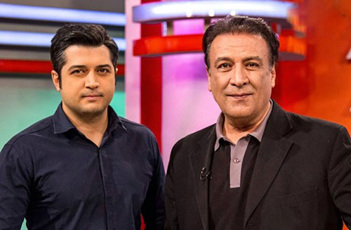 مصاحبه خواندنی با عبدالرضا اکبری و پسرانش تصاویر