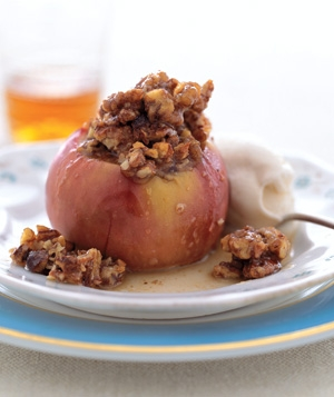 سیب شکم پر را از دست ندهید! عکس