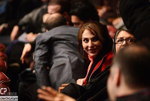 عکس های افتتاحیه سیو سومین جشنواره فیلم فجر «3»