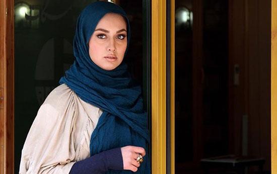 بازیگر ایرانی در اینستاگرام کشف حجاب کرد!! تصاویر