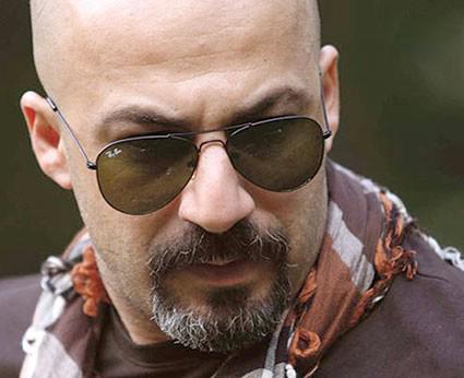ستارههای ایرانی از مهدی پاکدل تا بهرام رادان چه عینکهایی میزنند؟ تصاویر
