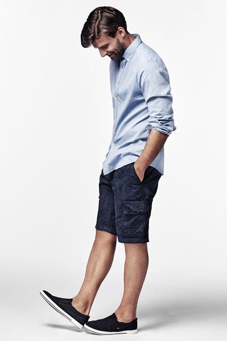 مدل لباس مردانه تابستان 94  تصاویر