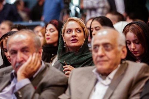 آیا خبر ازدواج مهناز افشار با پسر مشاور احمدی نژاد تایید شده؟؟ عکس