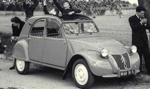 عجیب ترین خودروهای دنیا تصاویر