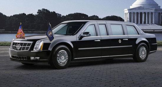 فناوری های مورد علاقه اوباما, رییس جمهور آمریکا تصاویر
