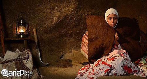 عکس های جدید و جالب سریال گذر از رنجها