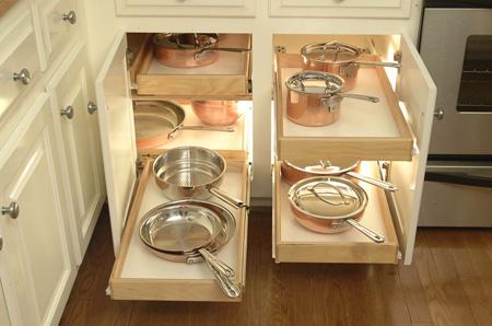 تکنیک های طراحی آشپزخانه که نباید از آنها غافل شوید!! تصاویر