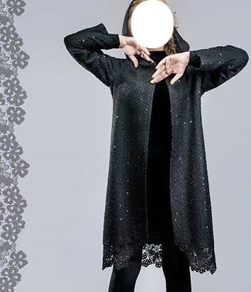 شیک ترین و جدیدترین مدل های مانتو ایرانی 2016 بسیار دیدنی / سری سوم تصاویر