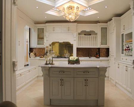 مناسب ترین کابینت برای خانه شما