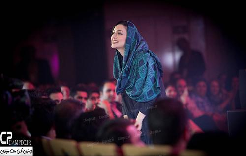 عکس های جدید شیلا خداداد و همسرش در کنسرت ها و مراسم های مختلف