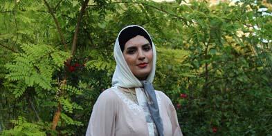 نکات مهم بری انتخاب روسری مناسب صورت خود / زیبایی را چند برابرکنید تصاویر