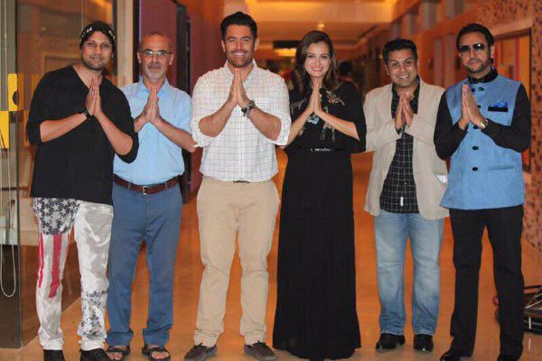 آخرین خبرها از فیلمبرداری «سلام بمبئی» تصاویر