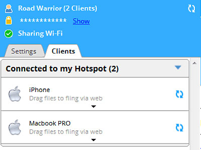 با این روش اینترنت وایرلس لپ تاپ را برای وسایل دیگر به اشتراک بگذارید