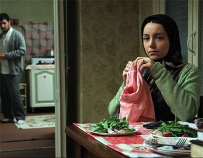 مصاحبه ای خواندنی با پدیده جوان سینمای ایران , نازنین بیاتی! عکس