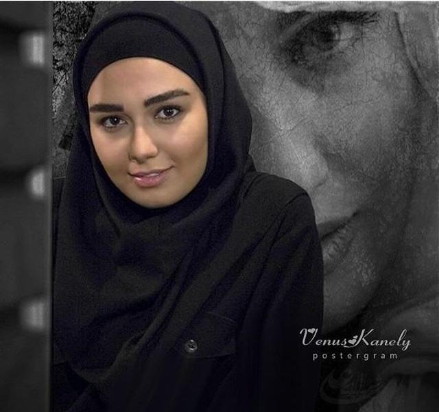 پوستر های جدید بازیگران زن و مرد ایرانی در سال ۹۵