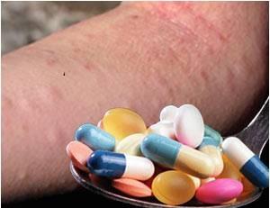 علل و عوامل انواع التهاب های پوستی و شیوه درمان آن