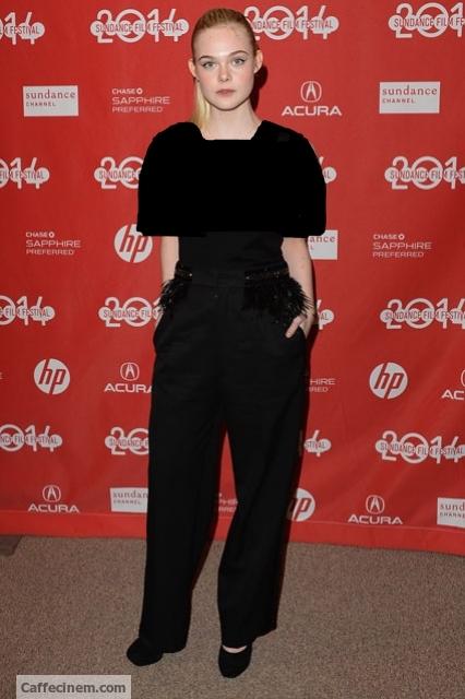 ستارگان هالیوود در بزرگترین جشنواره های سینمایی امریکا