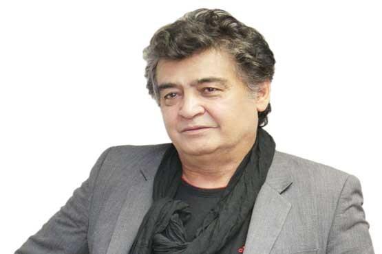 گلایه رضا رویگری از تلویزیون