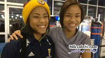 اتفاق باورنکردنی برای دو خواهر 17 ساله