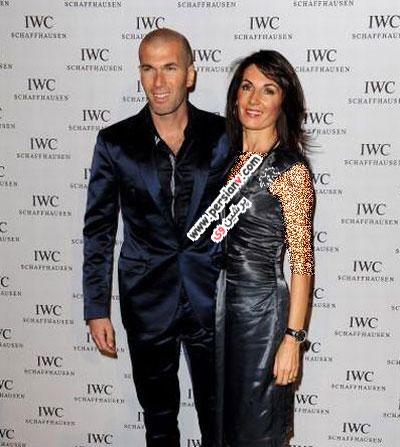 فوتبالیست های مشهور و همسرانشان