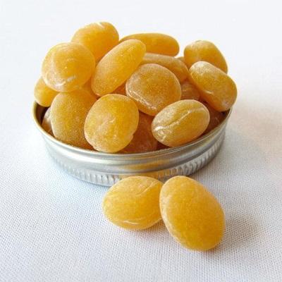 آب نبات لیمویی به سبک خانگی عکس