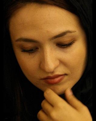 گلاره عباسی: برای ازدواج صبر می کنم! عکس
