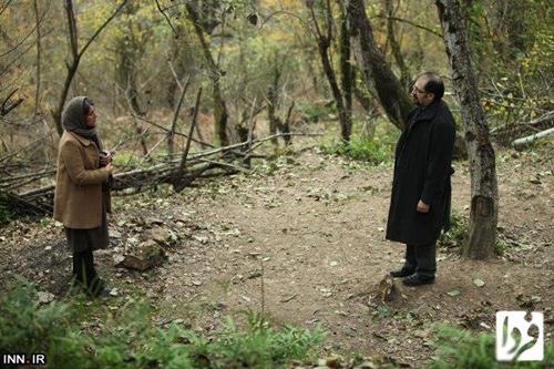 سرنوشت دختر عکاس و مادرش در جنگلهای گیلان