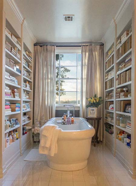 دکوراسیون داخلی خانه بسیار شیک جنیفر لوپز ستاره هالیوود تصاویر