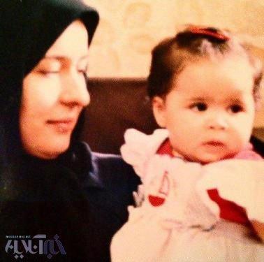 آزیتا حاجیان و مهرواه شریفی نیا تولد 29 سالگی ملیکا شریفی نیا