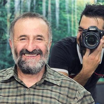 مهران رجبی از چه چیزی لجش می گیرد؟ تصاویر