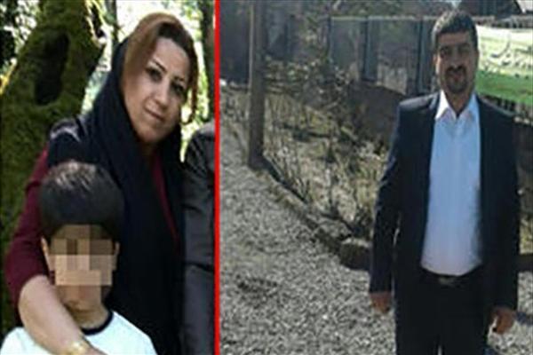 قتل بسیار وحشیانه زن جوان به دست مرد سنگدل در روستای آرباستان لاهیجان