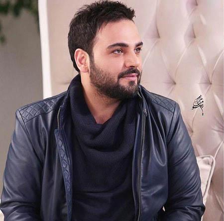 احسان علیخانی مجری برنامه پرطرفدار ماه عسل تصاویر