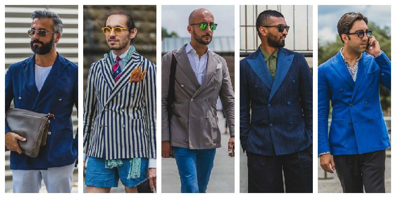 شیک ترین مدل های استایل فشن مردانه 2016