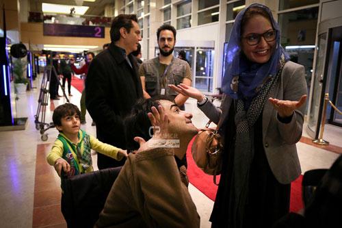 عکس های جدید و زیبای مهناز افشار در سال جدید