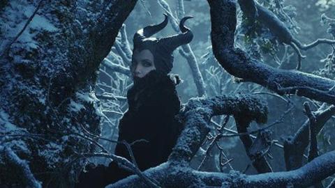 عکسهای جدید فیلم شیطانصفت با بازی آنجلینا جولی