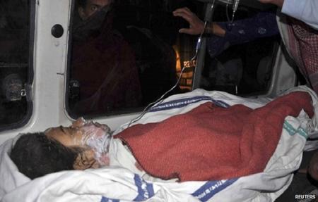 اعتراض مرگبار دختر 17 ساله به تجاوز گروهی 5 مرد