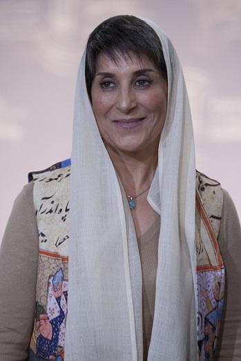 فاطمه معتمد آریا در جشنواره فیلم مراکش