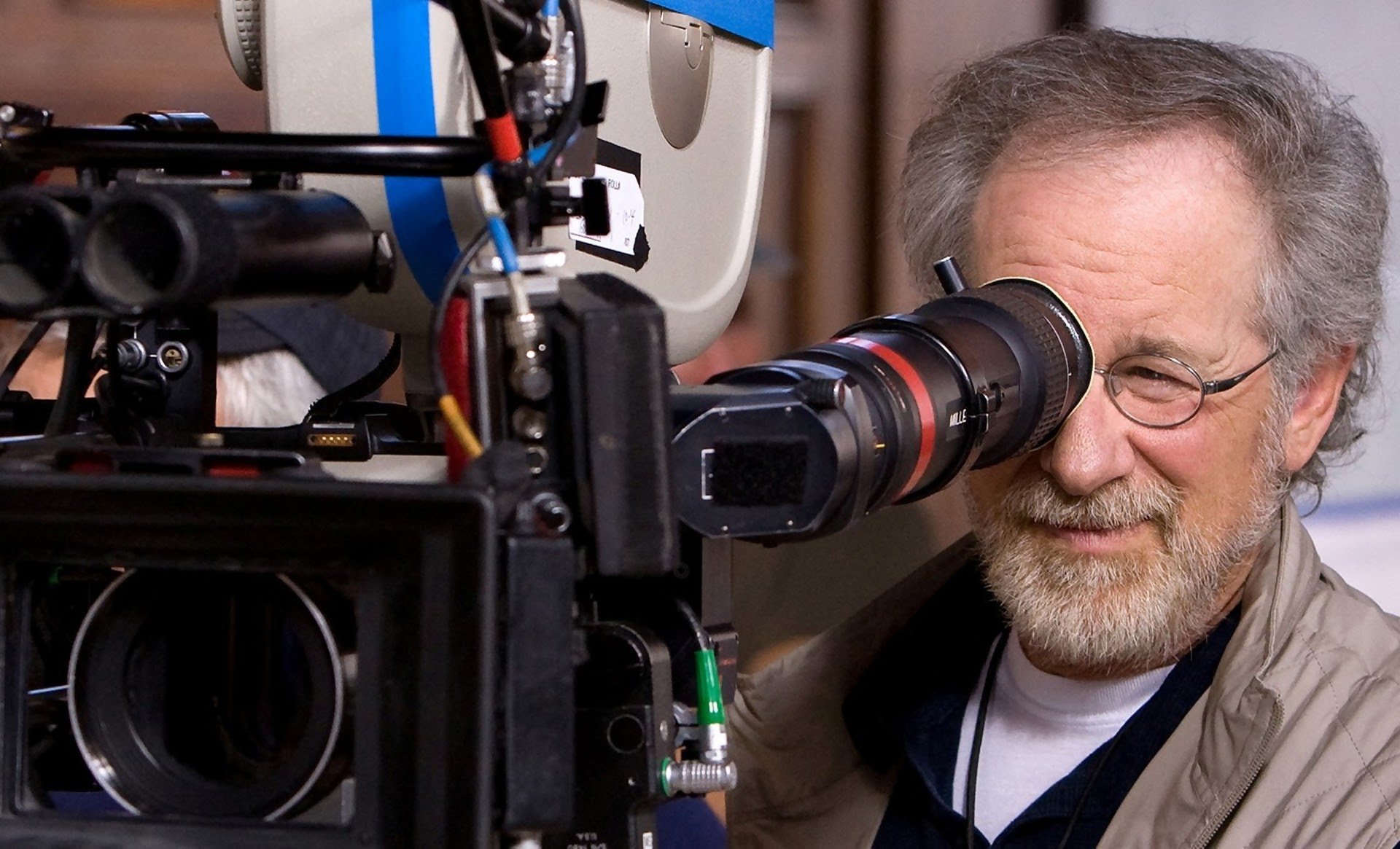 استیون اسپیلبرگ از خوشحال ترین فیلمش گفت! تصاویر