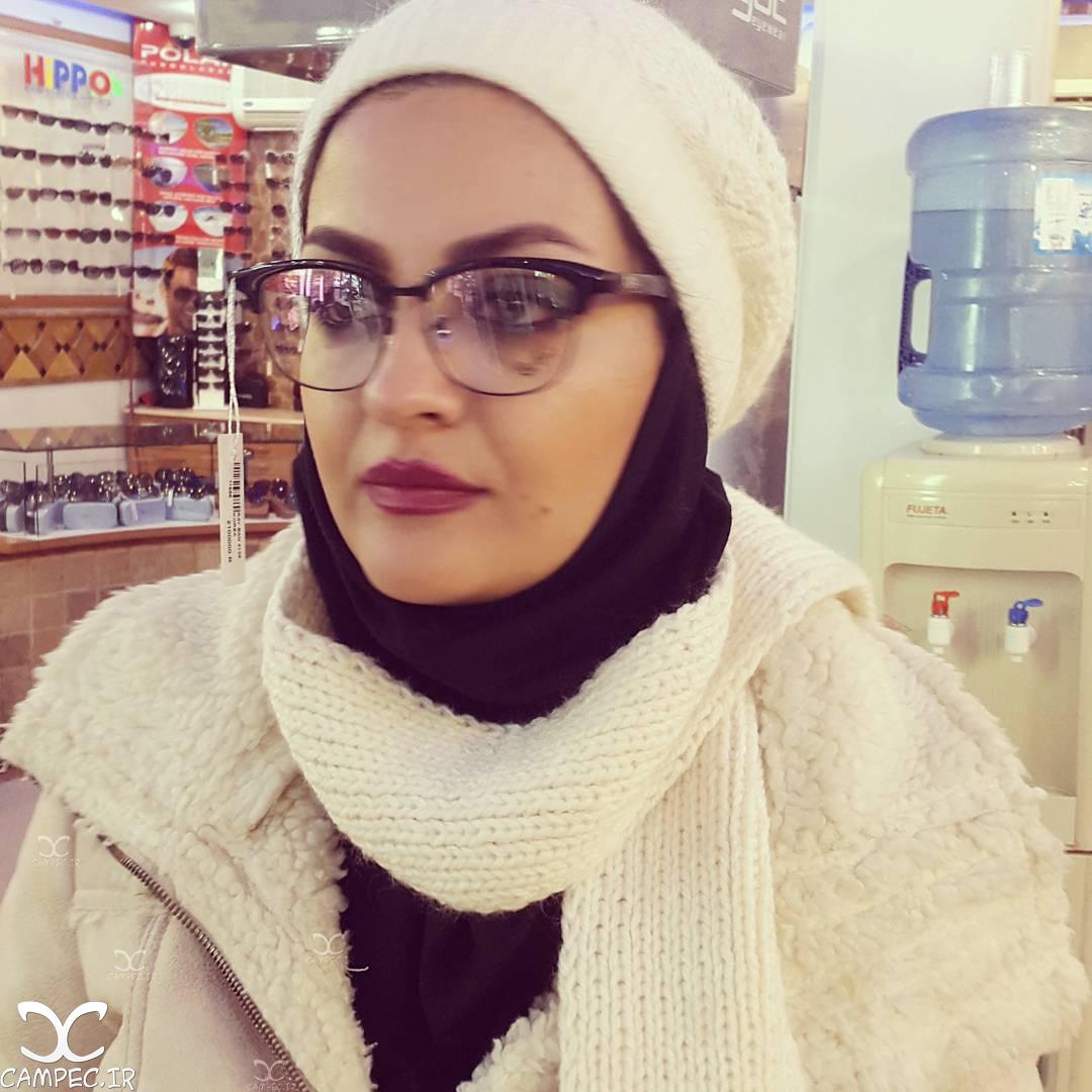 معرفی لیلا ایرانی بازیگر برنامه دورهمی مهران مدیری! تصاویر