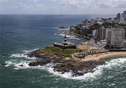 بازی سوم تیم ملی در اولین پایتخت برزیل