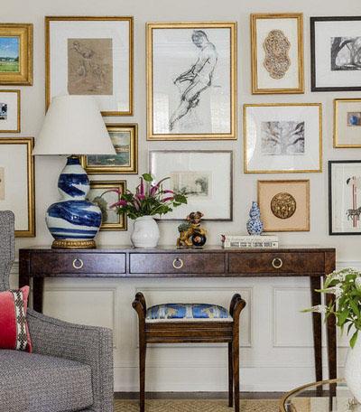 تغییر فضای داخلی خانه با ایده هایی بسیار ساده برای نوروز95 تصاویر