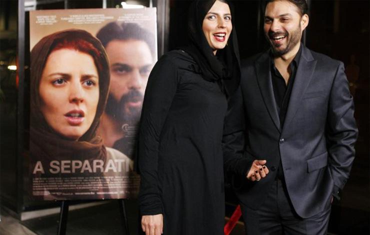 آخرین خبر از بمب جدید پیمان معادی و لیلا حاتمی! عکس