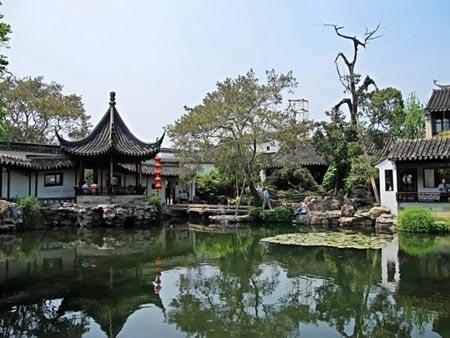 زیباترین باغ های دنیا تصاویر