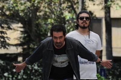 شهاب حسینی: از زندگی طلبی ندارم! تصاویر