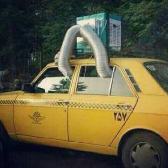 عکس های جالب از سوژه های خنده دار سری 7