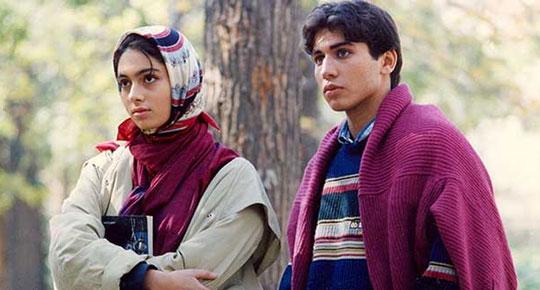 این دختران سینمای ایران فراریاند